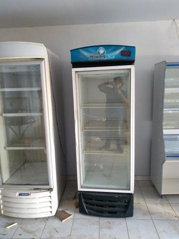 Freezer e geladeira - Foto 2