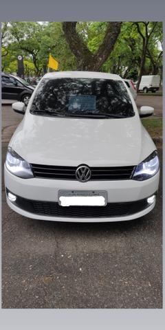 Volkswagen Fox 1.6 Gll 2014 - Foto 13