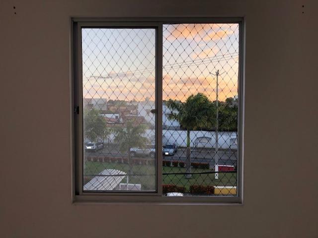Vendo Apartamento no Cond. Vivendas Parnamirim com garagem coberta no 2º andar - Foto 10