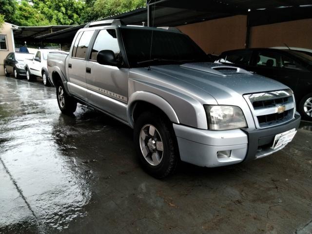 S10 Executive Diesel 4x4 - Foto 6