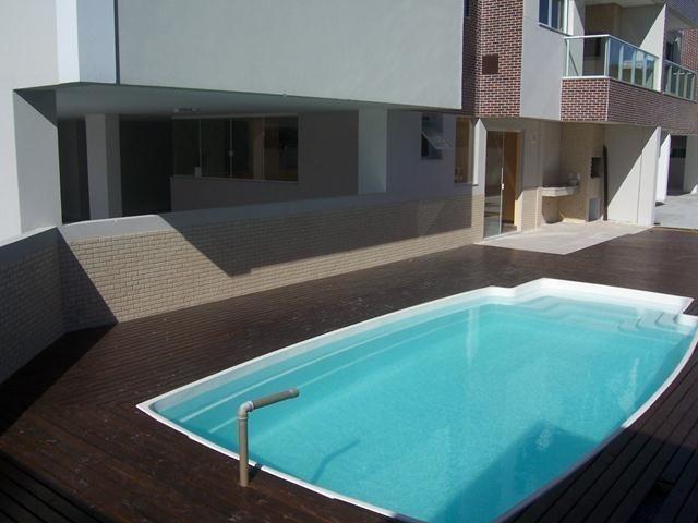 Apartamento aluguel anual de 2 quartos sendo 1 suíte em Ingleses Florianópolis - Foto 10