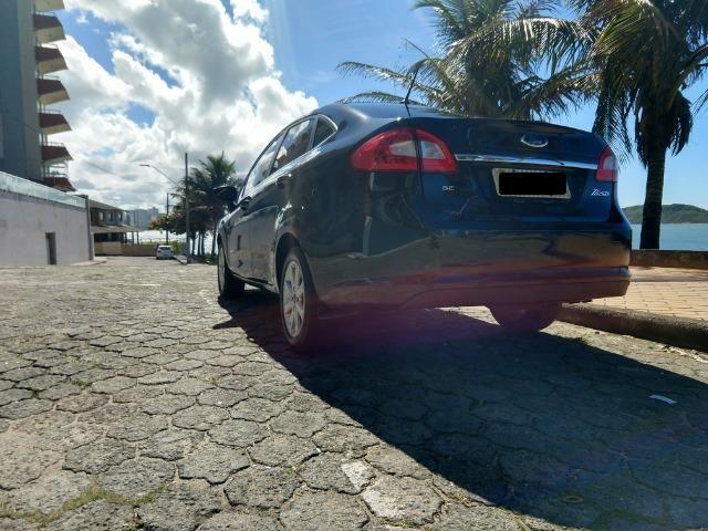 New Fiesta 2011 - Foto 17