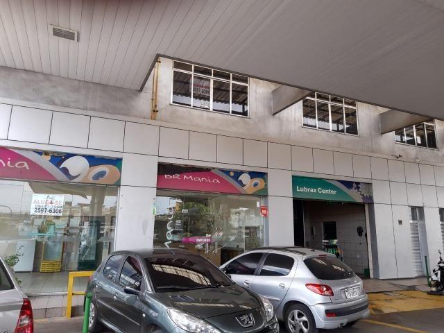 Aluga-se salas comerciais em Posto de Combustíveis na Zona Norte - Foto 3