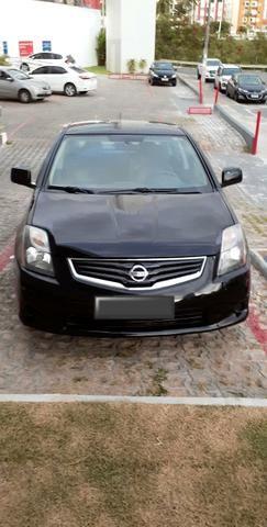 Nissan Sentra 2013/ IPVA pago Procedência total - Foto 2