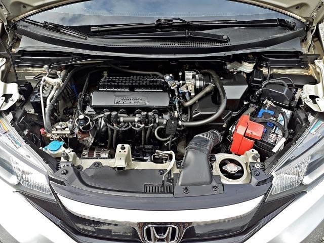 Honda Fit EX 1.5 - Completo com GNV 5ª Geração - Foto 11