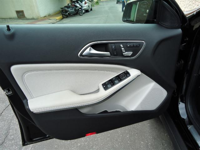 Mercedes-Benz GLA Night 200 1.6 Turbo Flex Aut. estado Zero - Foto 17