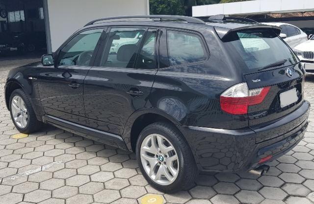 BMW X3 2.5si 2009 - Foto 7