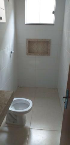 Cód. 4769 - Excelente Casa Nova no Residencial Ildefonso Limírio - Anápolis/GO - Foto 2