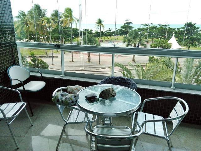 [ AL40315 ]* Excelente Mobiliado Com 4 Suites Na Beira Mar De Boa Viagem !! - Foto 7