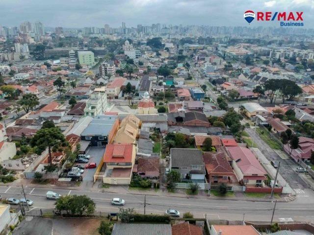 Terreno à venda, Guaíra - Curitiba - Foto 19