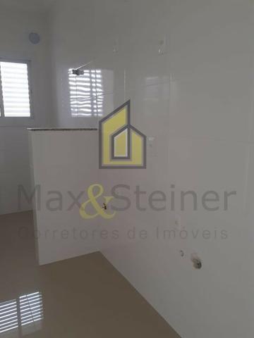 M*Floripa#Apartamento 2 dorms,aceita financiamento bancário. Área nobre - Foto 16
