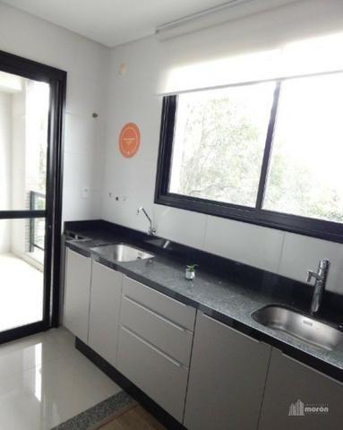 Apartamento à venda em Ponta Grossa - Jardim Carvalho, 02 quartos - Foto 9