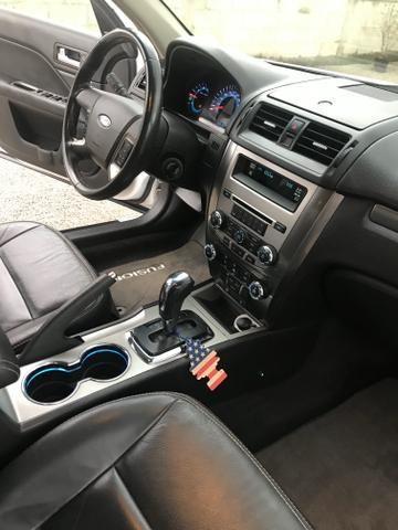 Ford fusion - Foto 7