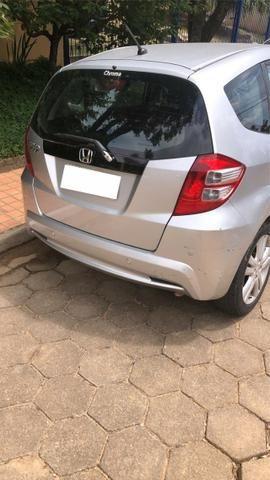 Honda Fit Ex Automático 1.5 16V Flex 2013 - Foto 2