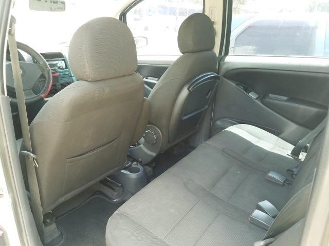 Fiat Idea 1.4 ELX, completo. Muito conservado. Confira! 2006 - Foto 9