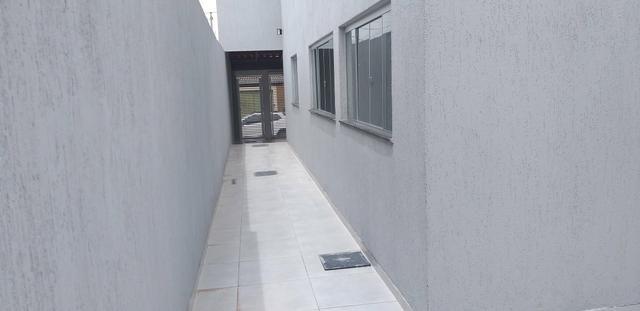 Oportunidade em planaltina DF vendo excelente casa localizada na vila vicentina barato! - Foto 17