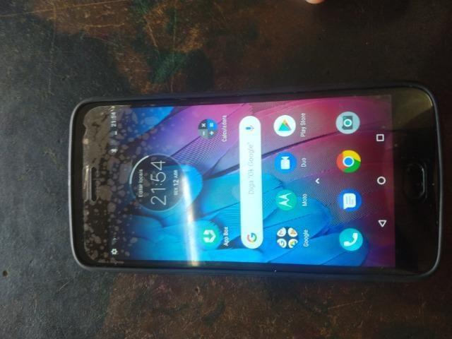 Motorola G5s 32g - Foto 3