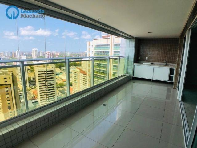 Apartamento à venda, 148 m² por R$ 1.150.000,00 - Guararapes - Fortaleza/CE - Foto 2