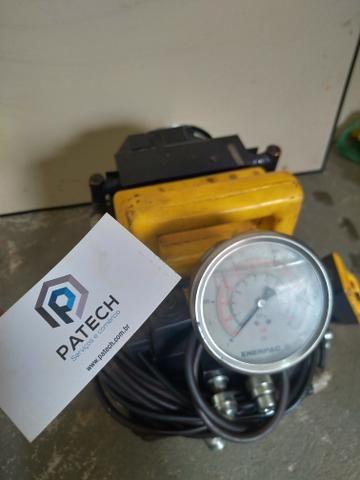 Locação e manutenção em equipamentos de torque