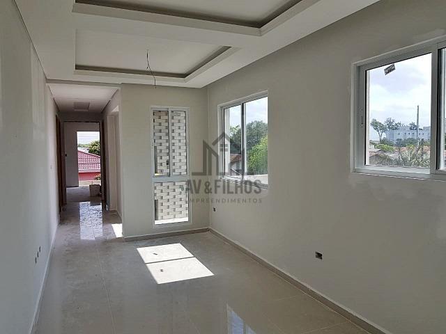 Lançamento Pinhais Apartamento - Condomínio Florença - Foto 6