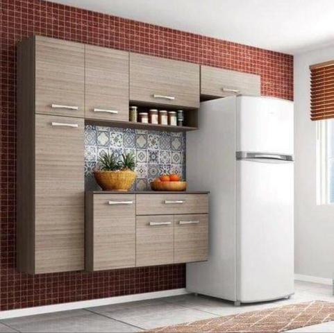 Cozinha poquema Anita - Foto 2