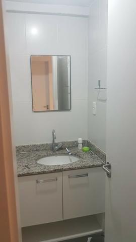 Alugo apartamento de 2 quartos na estrada do coco em frente ao Shopping Busca Vida - Foto 9