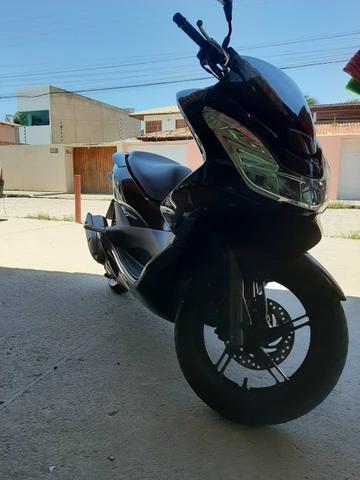 Vendo moto Honda 150