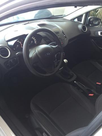 New Fiesta 1.6 SE - Foto 7