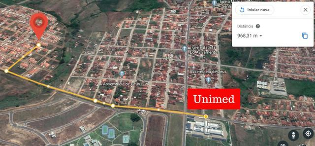 Lote (terreno) 10x30m (300m²) em Arapiraca - Alagoas - Foto 3