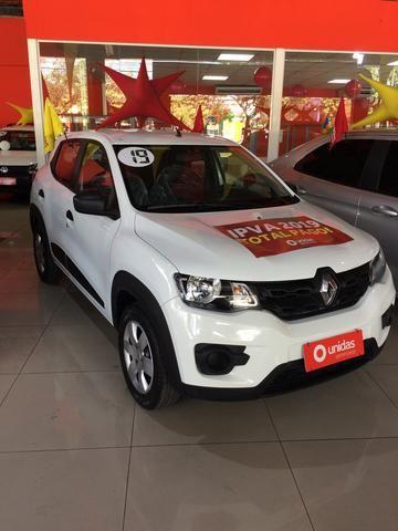 Renault Kwid Zem 2019 - Foto 2