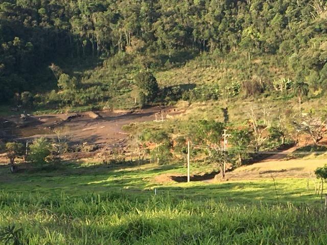 GE compre seu terreno plano para começo do ano por apenas: R$1.000 de entrada 500m2. - Foto 3