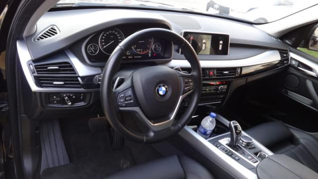 BMW X5 3.0 4X4 30D I6 TURBO DIESEL AUTOMATICO - Foto 6