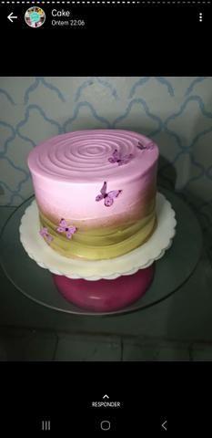 Bolos, tortas e salgados - Foto 2