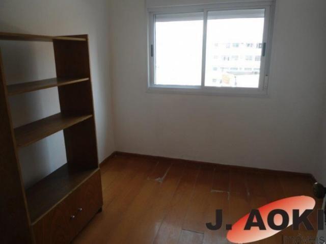 Excelente apartamento - Aclimação - Foto 9