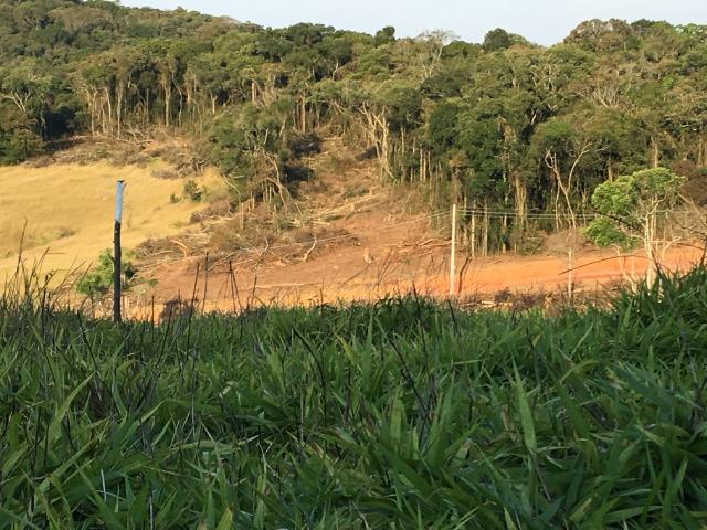 GE compre seu terreno plano para final do ano por apenas: R$10.000 de entrada 1000m2. - Foto 8