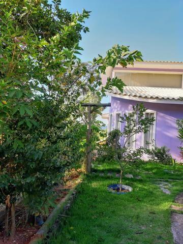 Imobiliária Nova Aliança!!! Vende Casa Alto Padrão na Fazenda Muriqui - Foto 14