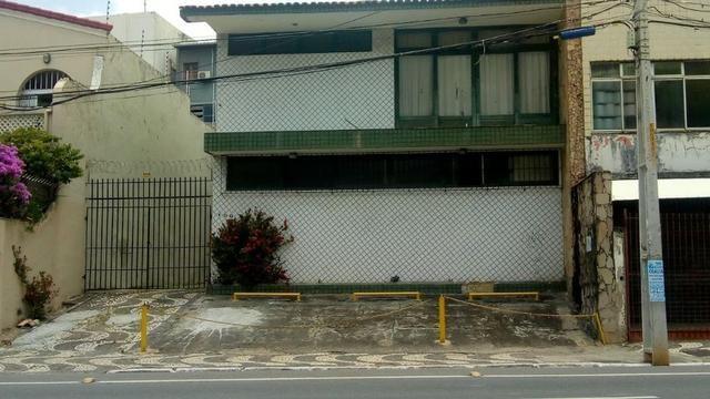 Casa Comercial ,Rio Vermelho ,07 Garagens