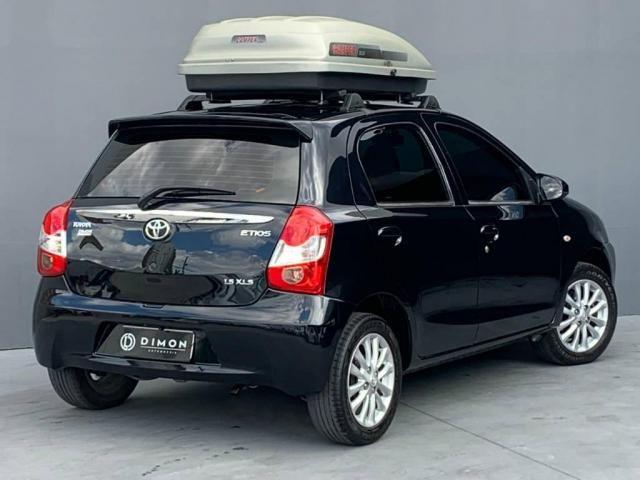 Toyota Etios XLS 1.5 - Foto 4