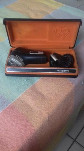 Barbeador Philishave para colecionador - Foto 2