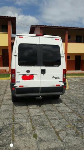 Ducato Minibus - Foto 2