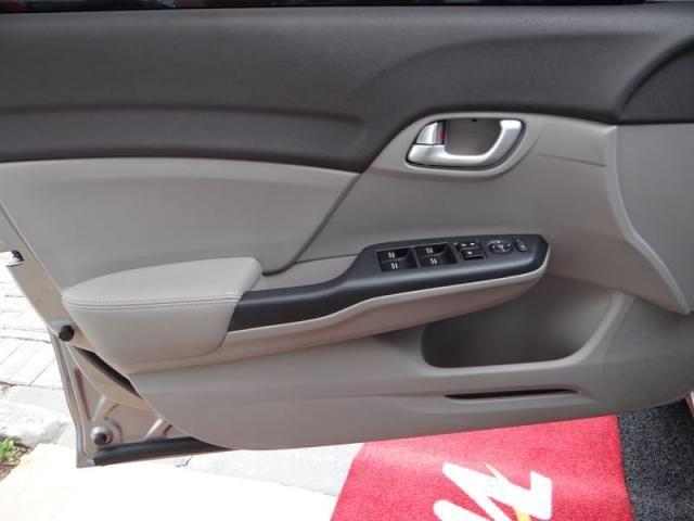 HONDA CIVIC LXR 2.0 16V FLEX AUT. - Foto 10