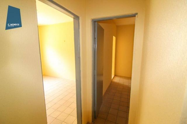 Apartamento para alugar, 55 m² por R$ 500,00/mês - Jangurussu - Fortaleza/CE - Foto 11