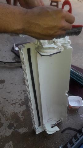 Manutenção de ar condicionado manutenção preventiva e manutenção corretiva - Foto 3