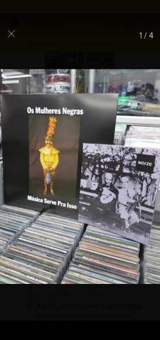 LP Vinil Jorge Mautner, Boogarins Noize - Foto 2