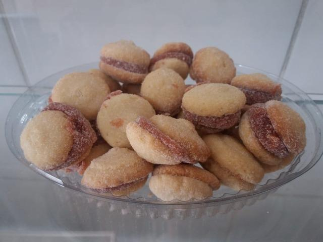 Biscoitos Amanteigados Art Pan - Foto 2