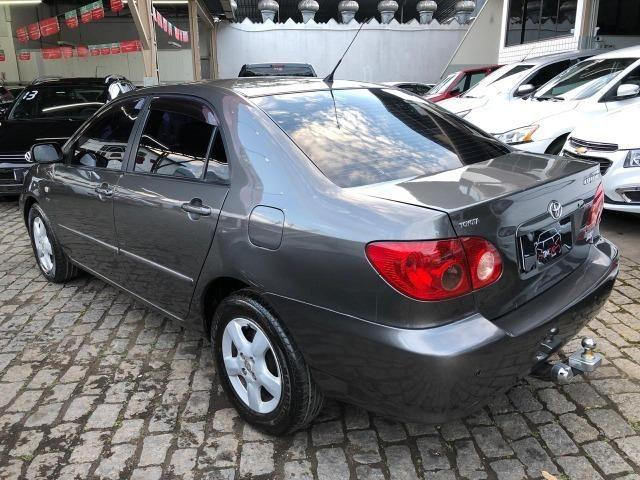 Toyota - Corolla Xei 1.8 2005 Completo - Foto 4