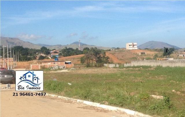 Construa Agora!! / Terrenos So Aqui!!! / a partir de R$ 28.000,00 / CG / Mendanha - Foto 7