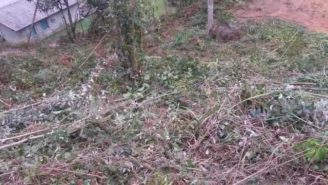 Terreno parcelado alto gasparinho - leia o anúncio - Foto 15