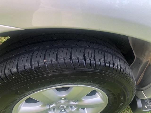 Toyota Hilux sw4 srv d4-4x4 3.0 tdi diesel. aut 7 lugares - Foto 4