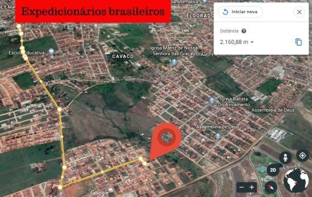 Lote (terreno) 10x30m (300m²) em Arapiraca - Alagoas
